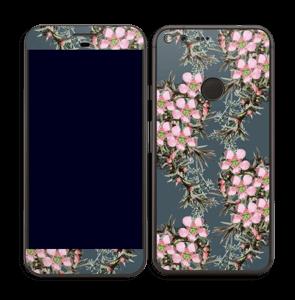 Mes Fleurs Skin Pixel XL