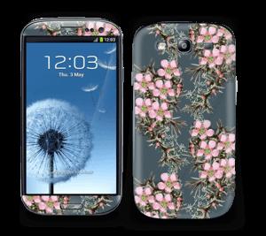 Du er min blomst Skin Galaxy S3