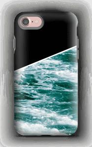 Black Water deksel IPhone 7 tough