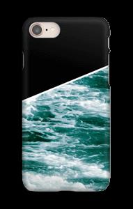 Black Water Coque  IPhone 8