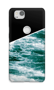 Black Water  case Pixel 2