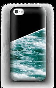Black Water case IPhone 5c