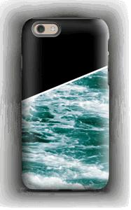 Black Water case IPhone 6 tough