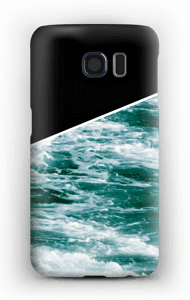 Black Water case Galaxy S6