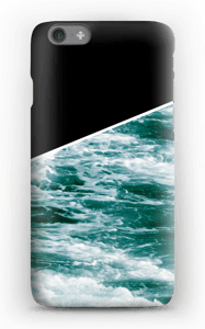 Black Water deksel IPhone 6s