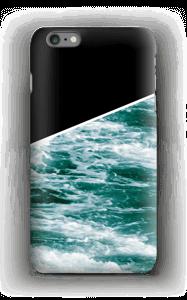 Black Water deksel IPhone 6s Plus