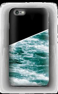 Black Water case IPhone 6s Plus tough