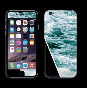Black Water Skin IPhone 6/6s