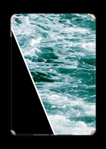 Black Water Skin IPad Air 2