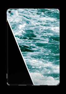 Black Water Skin IPad Pro 10.5