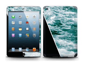 Black Water Skin IPad mini 2