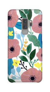 Dreams case Galaxy S9 Plus