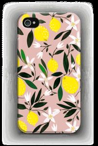 Lemons case IPhone 4/4s