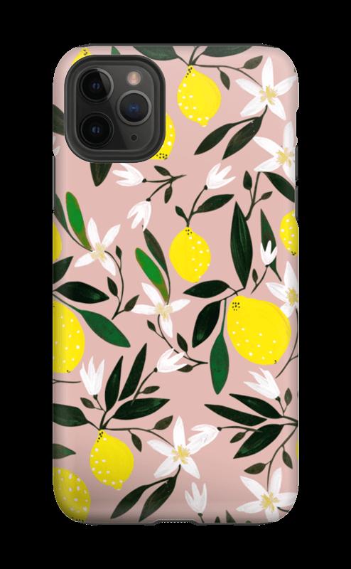 Citrons Rosés - CaseApp