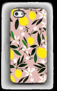 Citroner cover IPhone 5/5s tough