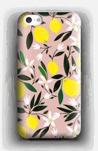 Sitroner deksel IPhone 5c