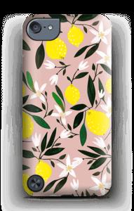 Sitruunat kuoret IPod Touch 5