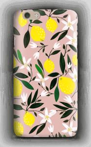 Sitruunat kuoret IPhone 6