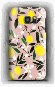 Sitruunat kuoret Galaxy S7