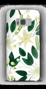 Vanilja kuoret Galaxy S8