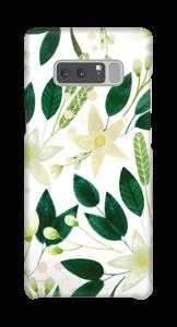 Vanilje deksel Galaxy Note8
