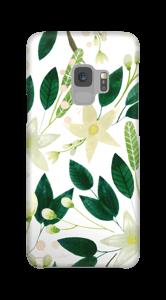 Vanille Handyhülle Galaxy S9
