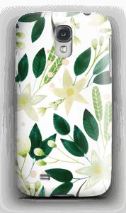 Vanilja kuoret Galaxy S4