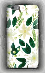 Fleur de Vanille Coque  IPhone 6s
