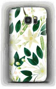 Vanilja kuoret Galaxy S7