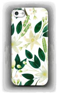 Vanilja kuoret IPhone SE