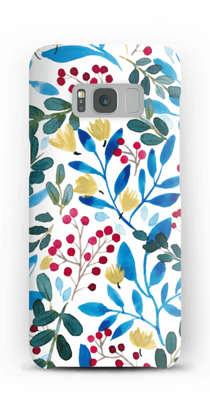 Syksyn sini kuoret Galaxy S8