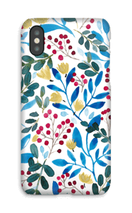 Autunno cover IPhone X