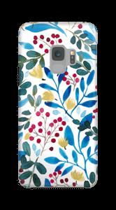Herbst Handyhülle Galaxy S9