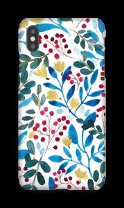 Høst deksel IPhone XS Max