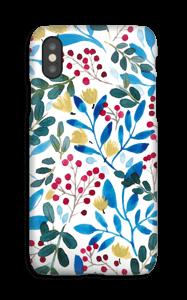 Høst deksel IPhone XS