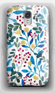 Syksyn sini kuoret Galaxy S4