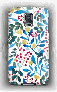 Syksyn sini kuoret Galaxy S5