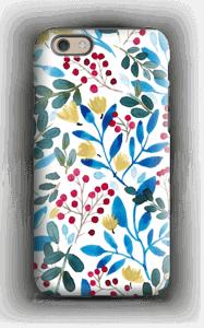 Fleurs d'Eau Coque  IPhone 6 tough