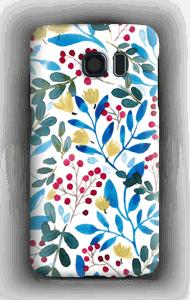 Høst deksel Galaxy S6