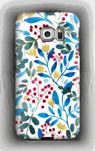 Høst deksel Galaxy S6 Edge