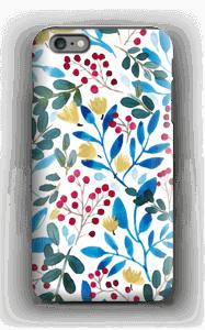 Fall flavors case IPhone 6 Plus tough