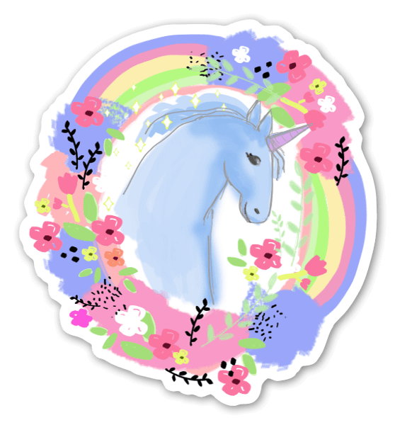 Unicorn magic tarra