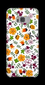 Høst deksel Galaxy S8 Plus