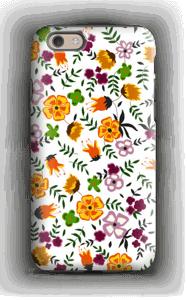 Syksyn kukat kuoret IPhone 6s tough