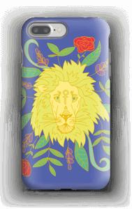 Løve deksel IPhone 7 Plus tough