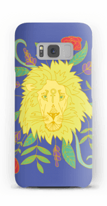 Lion case Galaxy S8
