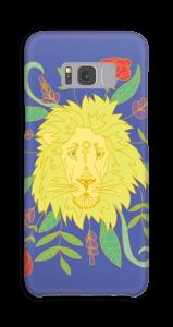 Løve deksel Galaxy S8 Plus
