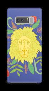 Løve deksel Galaxy Note8