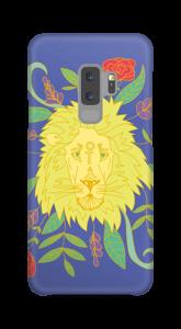 Lion Coque  Galaxy S9 Plus
