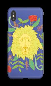 Løve deksel IPhone XS Max